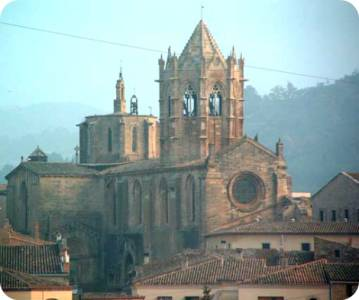 Monasterio de Vallbona de les Monges, lugar de reinas