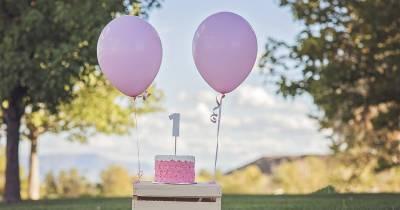 ¡Estamos de cumpleaños!