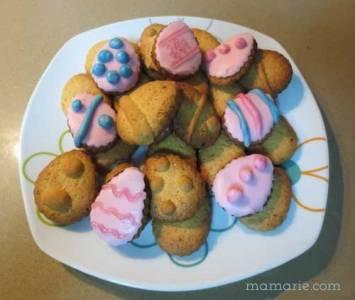 Galletas de Pascua para hacer con Niños, ¡por una dulce Semana Santa en casa! ;)