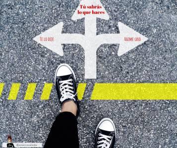 Mi sistema para tomar decisiones personales difíciles | Ana C. Covaleda