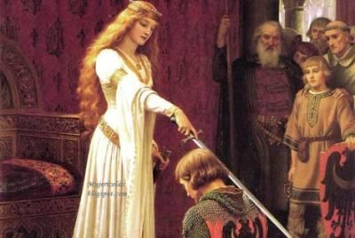 Biografía de Leonor de Aquitania