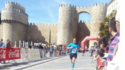 Ávila no es solo muralla. . .
