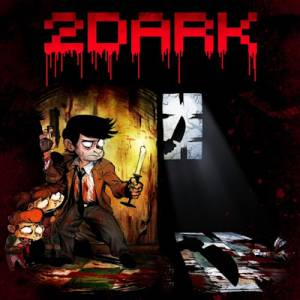 Indie Review: 2DARK.