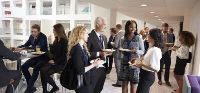 Business English: La Importancia Del Networking