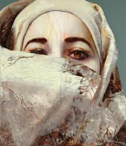 Lita Cabellut, narradora de rostros.