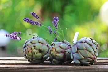 Para qué sirve la alcachofa: propiedades y dieta