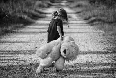 Infancia Robada: los niños ya no son niños