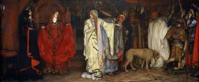 Feminismo, metáforas bélicas y mujeres guerreras