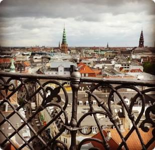 Lugares para Visitar en Copenhague. Sus Imperdibles!