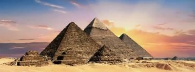 El antiguo Egipto y la creación
