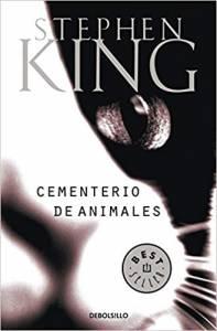Siempre te recordaré. Sobre Cementerio de Animales de Stephen King