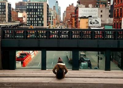 Nueva York: recorriendo el barrio de Chelsea y High Line