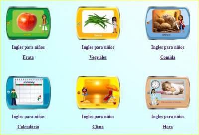 Chillola, para aprender las primeras palabras en 5 idiomas