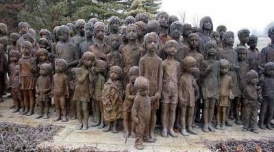 Guerra contra la infancia