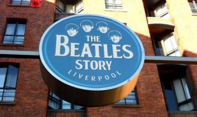 Liverpool, qué ver en la ciudad de los Beatles