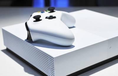 La nueva #Xbox S viene sin lector óptico