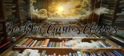 Booktag | Cuentos Clásicos