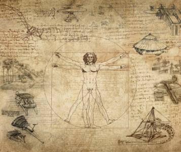 Leonardo da Vinci: biografía, obras, inventos