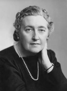 Biografía de Agatha Christie