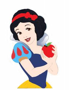 ¿quienes Son En Realidad Las Princesas Disney?