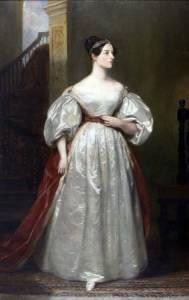 Biografía de Ada Byron