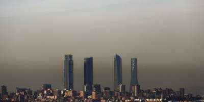 A partir del 24 de Abril será obligatorio llevar la etiqueta medioambiental – PADDOCK AREA