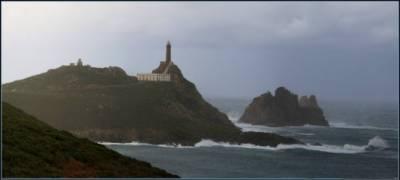 Costa da Morte, Galicia. Tierra de mar y leyendas