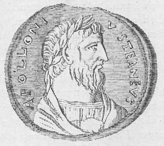 Quién fue Apolonio de Tiana