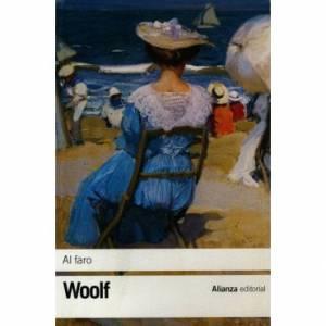 Reseña de Al Faro de Virginia Woolf