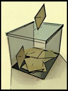 Guía para votar