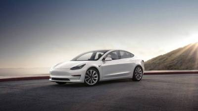 Llega el esperado Tesla Model 3 de 35. 000 dólares por 48. 500 euros – PADDOCK AREA