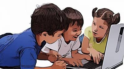 Decálogo para el buen uso del móvil, tablet y ordenador por los niños