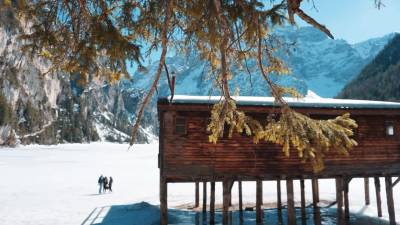 Súper guía de nuestra ruta por los Dolomitas - Recorrido y preparativos