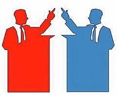 Del bipartidismo de partidos, al bipartidismo de bloques
