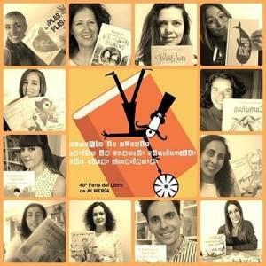40ª Feria del Libro de #Almería, 26 de abril al 5 de mayo #40ªFLAL2019 #AlmeriaTeCuenta