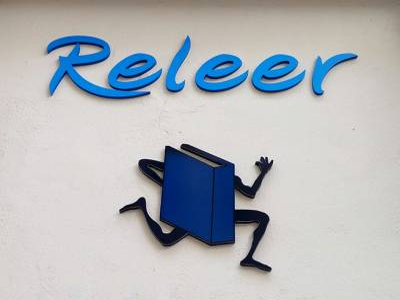 Reseña de la librería Releer