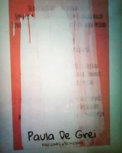 Reseña: Independiente de Paula de Grei
