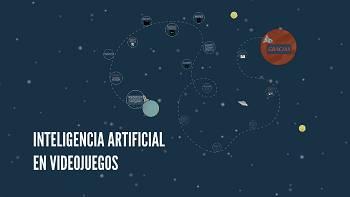 Redes Neuronales Artificiales Y La Jugabilidad Emergente. . . El Futuro De Los Videojuegos