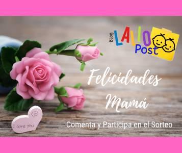 Sorteo Día de las Madres
