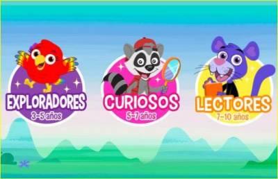 Árbol ABC, portal educativo para niños