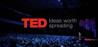 Charlas TED: ideas innovadoras al alcance de todos