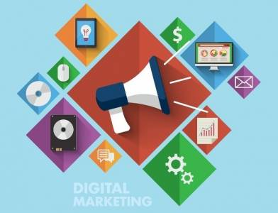 Marketing digital, elementos para crear tu estrategia.
