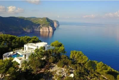 Alquila tu villa de vacaciones… con cocinero de estrella Michelin
