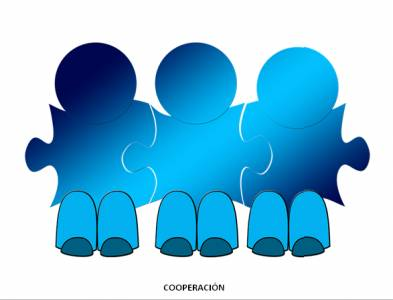Competir o Cooperar