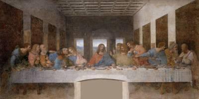 El Conocimiento De Todas Las Cosas Es Posible. Leonardo Da Vinci.