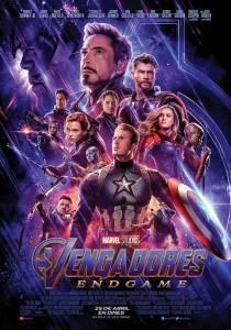 Vengadores: Endgame (Hermanos Russo, 2019)