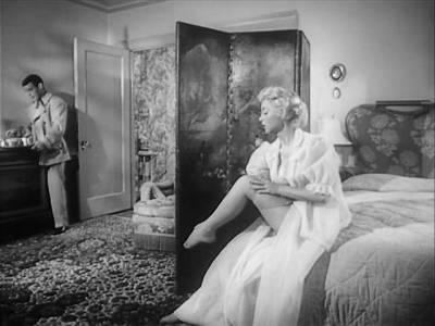 Emisario de otro mundo: Beverly Garland y la otra cara del Hollywood dorado.