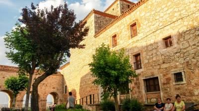 Lerma | Un pueblo encantador y señorial en Burgos