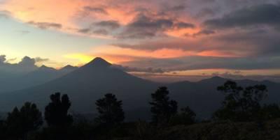 Itinerario y diario de viaje por libre a Guatemala, Honduras y Belice