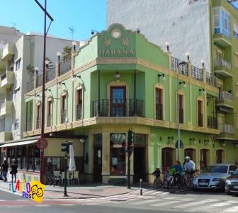 #miércolesmudo: Cafetería Habana